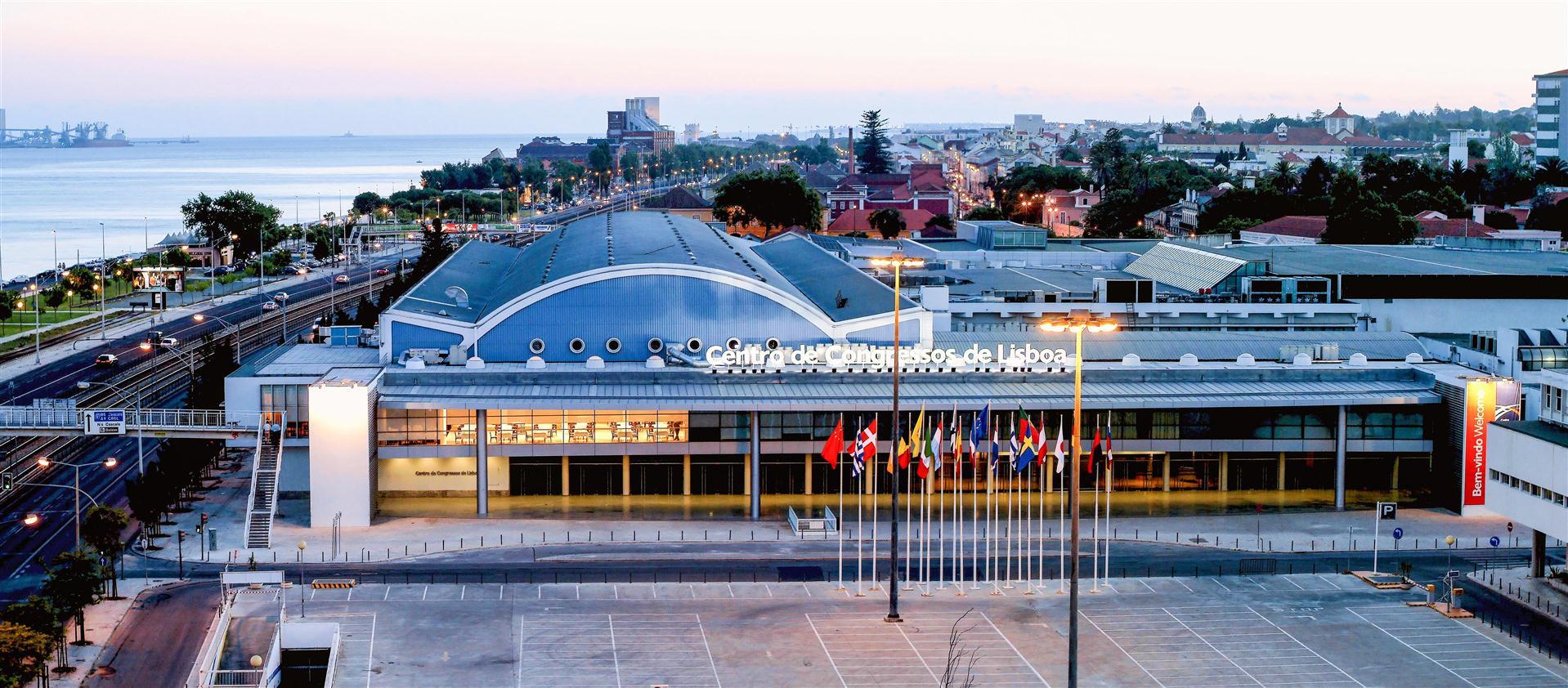 DEDIENNE SANTÉ au congrès EFORT 2019 à Lisbonne