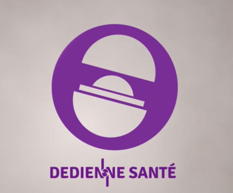 DEDIENNE Santé, always in action !